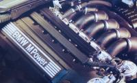 BMW S50 Engine