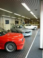 Munich Showroom