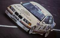 E36 Warsteiner M3 Touring Car
