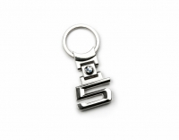 BMW 5 Series Key Ring