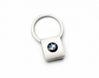 BMW Logo Key Ring
