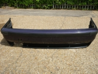 E36 3 Series M3 Rear Bumper