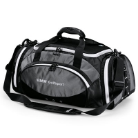 Golf Sports Bag (Black)