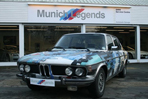 BMW Restoration and Heritage
